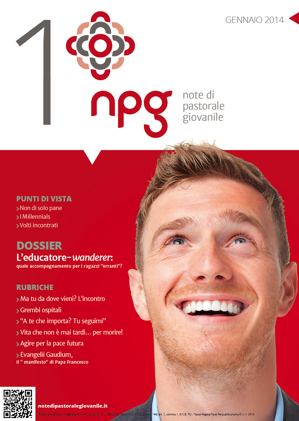 covergennaio2014NPG
