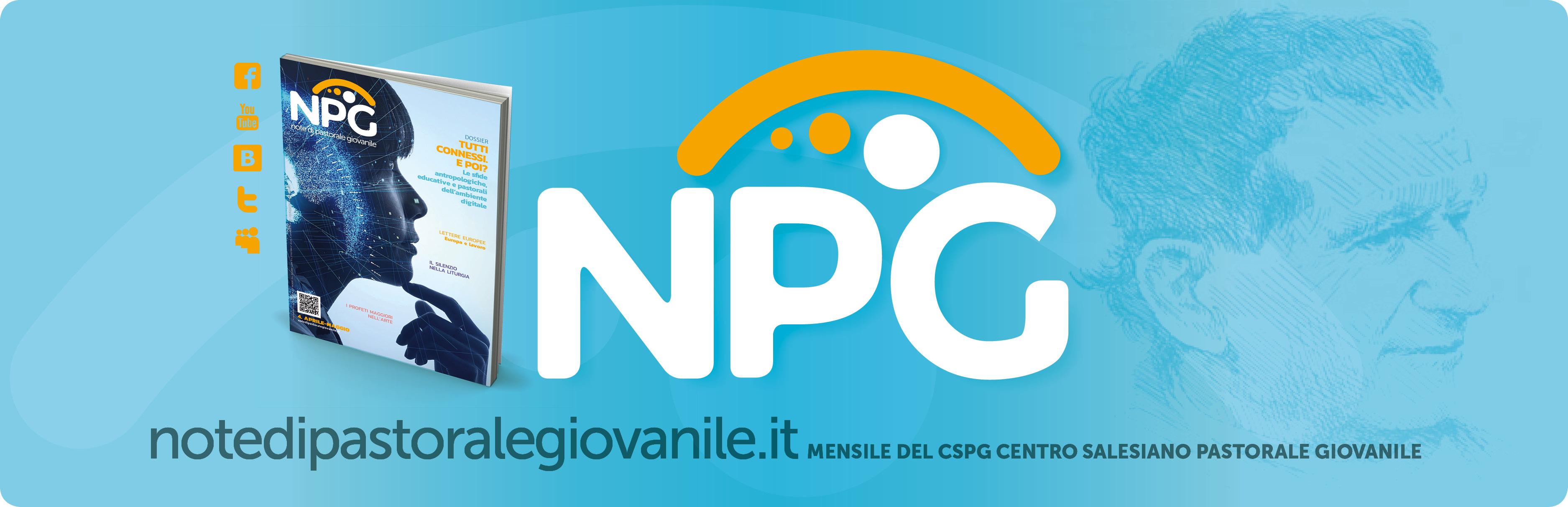 Banner APRILE-MAGGIO