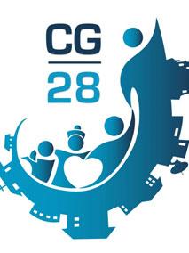 Logo CG 28